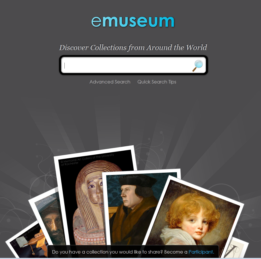 emuseum.net