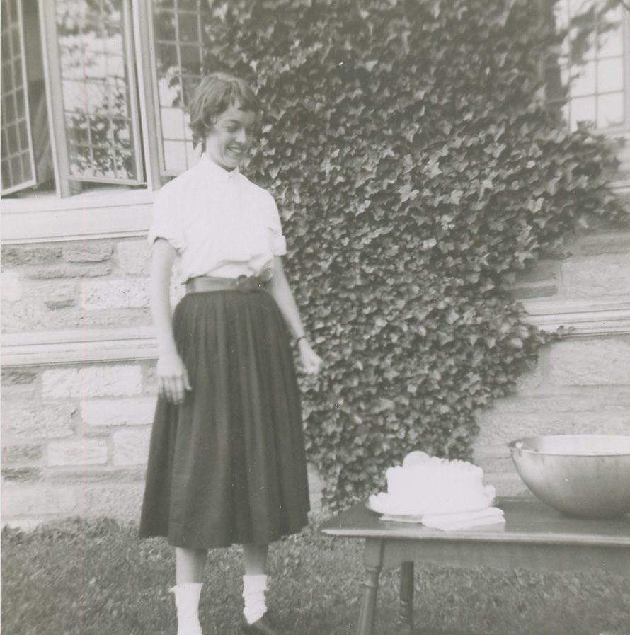 Judith Kate Haywood Jacoby (photograph)
