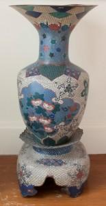 temple vase